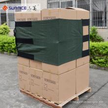 Imperméable à l'eau de palette Pallet Malaisie Pallet Stretch Film