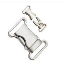 Boucle de fermeture en métal de ceinture 10mm ~ 30mm Dp-2364
