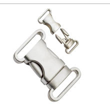 Belt Metal Release Buckle 10mm~30mm Dp-2364