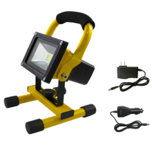 IP65 Draagbare Flood Lights