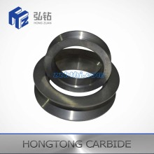 Tungsten Carbide Roller for Steel Rolling