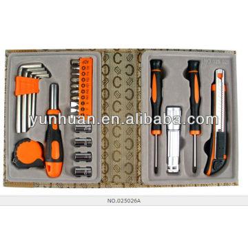 Kits de ferramentas do promtional