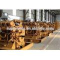 Installation guide 200kw/250kva biomass generator