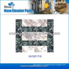 Ascensor Piso de PVC para ascensores y ascensores para pasajeros comerciales