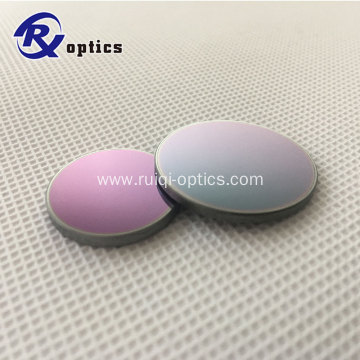D20*6mm DLC Coating Germanium IR window