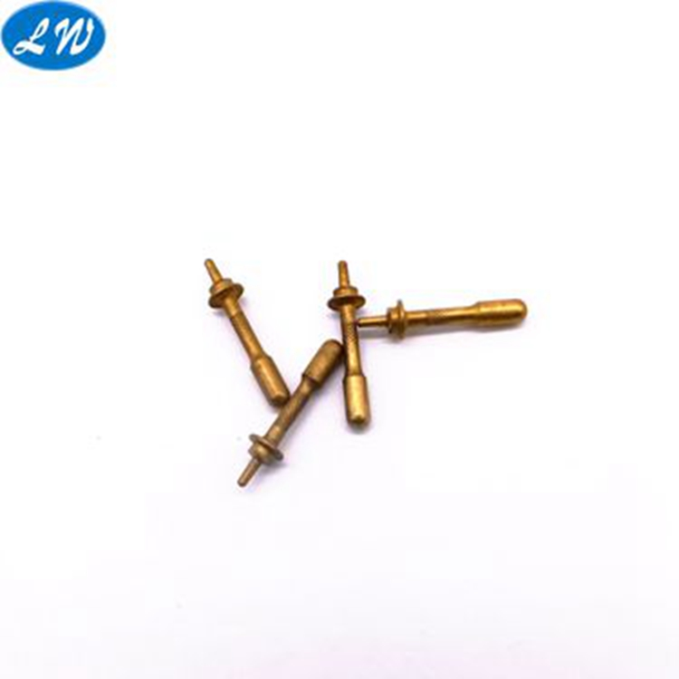 Brass Fittings Hardware