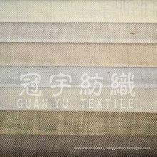Decorative Sofa Home Textile Imitation Linenfabric