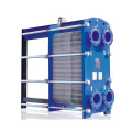 Thickness 0.6 mm parallel plate heat exchanger