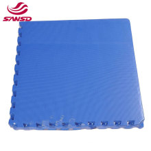 China manufacturer eco-friendly eva foam mat for exercise and play