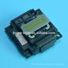Tête d'impression d'origine pour Epson L300 L303 L303 L351 L353 L358 L381 L551 L558 Imprimantes