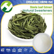Zero-Calories Super Stevia Sugar 80~97% Steviosides