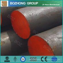 Barre ronde d'acier allié à haute résistance d'AISI 4140