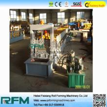 Máquina de laminação de rolo de aço FX m