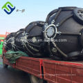 Inflatable Fendering Pneumatic Rubber Marine Dock Fender