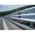 ISO Passed Two Waves Guard Rail Bending Equipment