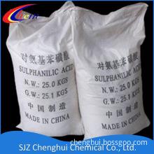 sulfanilic acid for food color