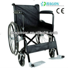DW-WC8230 steel manual wheelchairs