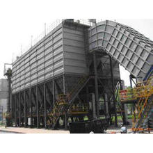 Carbon Steel Bag Filter Dust Collector for Power Station