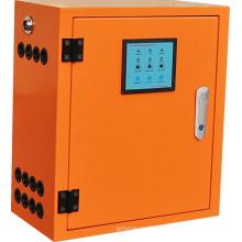 Comutador ATS (Interruptor de Transferência Automática)