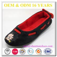 Chaussures en alibaba de marque brodée