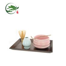 Bamboo Matcha Tea Chasen Tea Whisk