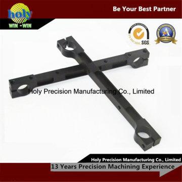 Peças fotográficas do uso fotográfico de alumínio Rod do CNC