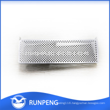 Stamping Aluminium AL102 Electronic Power Housing Parts