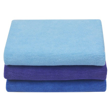 Custom Logo Microfibre Fast Drying Gym Towels
