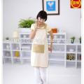 wholesale cotton aprons, 100 cotton apron,100% cotton white apron