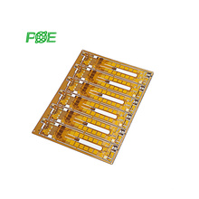 FPC FPCB Flexible custom circuit board