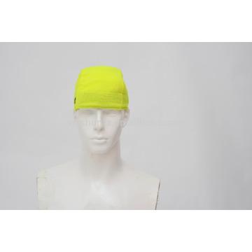 SFVEST nuevo producto de moda al por mayor amarillo de alta calidad PVA enfriamiento banda de enfriamiento bufanda
