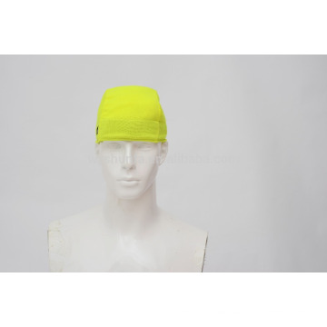 SFVEST new product fashion wholesale yellow high quality PVA cooling head band cooling scarf