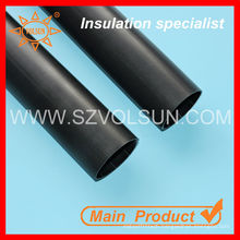 Flame Retardant Large Diameter Heat Shrink Tubing