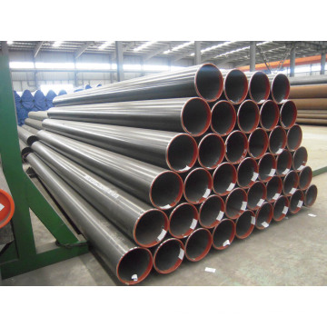 ASTM A106/Same SA106 Top Manufacturer of Seamless Steel Pipe with Gr. B