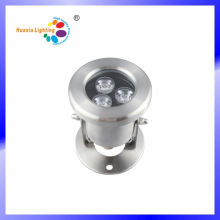 3W 12V LED Underwater Swimming Pool Light