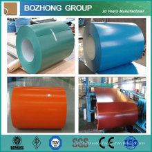 Best Quality Color Coated Aluminum Coil 5000 Series 5052