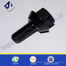 China Supplier Hot Sale Grade 8.8/10.9 Wheel Hub Bolt