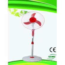 16 Zoll AC220V Stand Fan Lüfter (FS-16AC-K)