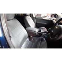 accessoires intérieurs de voiture housse de siège de voiture design unique