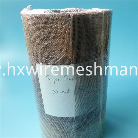 Kanthal D Wire Cloth