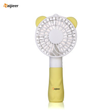 Cheap Mini USB Rechargeable Fan With Strong Winds