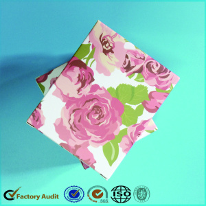 350g Ivory Board Soap Paper Package Box