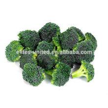 Brocoli frais à la Chine