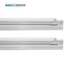 270-280nm T8 LED UVC induction sterilization tube light