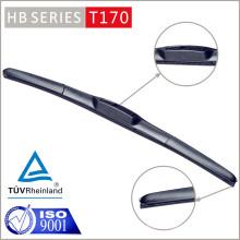 Lâmina de limpador de pára-brisas híbrida (T170)