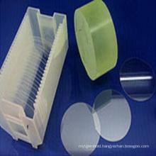 Erbium Ytterbium Co-doped Phosphate Glass Er:Glass