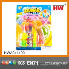 Inteligência Bateria Inteligência Bubble Shooter Gun Toy
