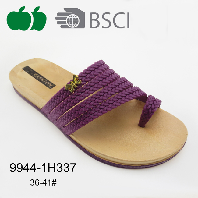 women pcu flat slipper