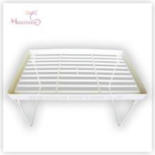 L 32.0 * W 20.0 * H 16.7cm Plastic Clothes Shelf