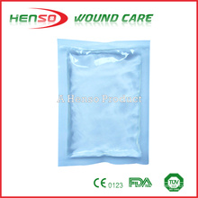 HENSO Non Toxic Cooling Reusable Ice Pack
